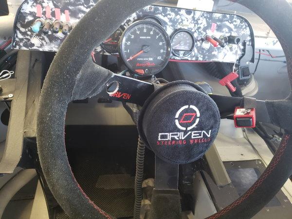 Road Race Stock Car