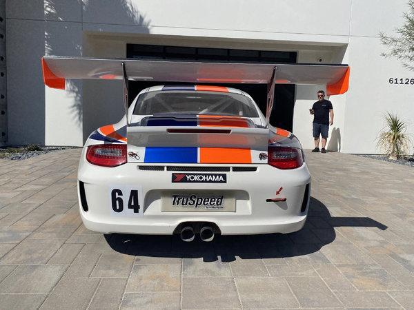 997.2 GT3 PORSCHE CUP CAR CONVERSION  for Sale $80,000