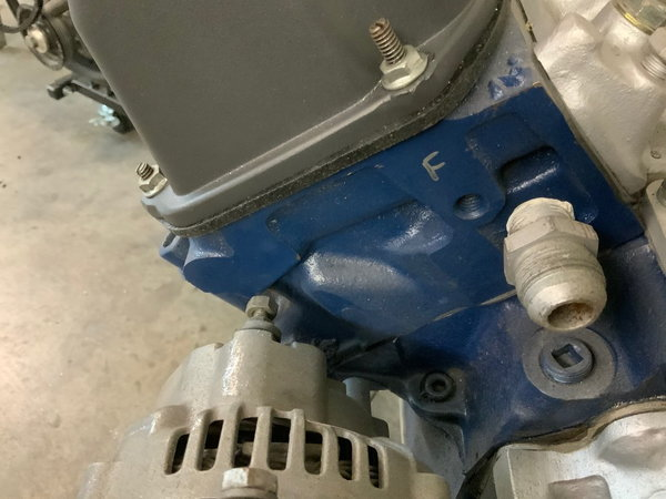 Ford 351 Cleveland  for Sale $4,000