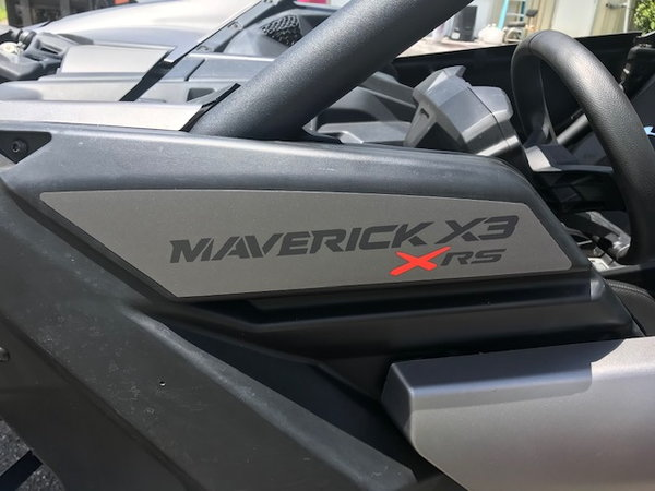 2018 Can Am Maverick x3 Turbo