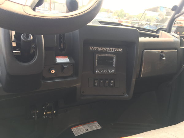 Intimidator GC1K Stage 1  for Sale $12,772