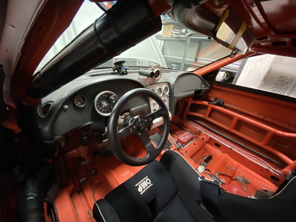 1995 Ford Mustang  for Sale $5,300