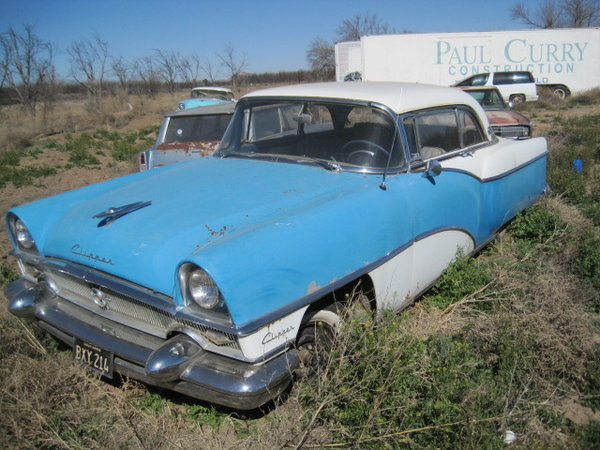 1955 Packard Clipper  for Sale $10,000