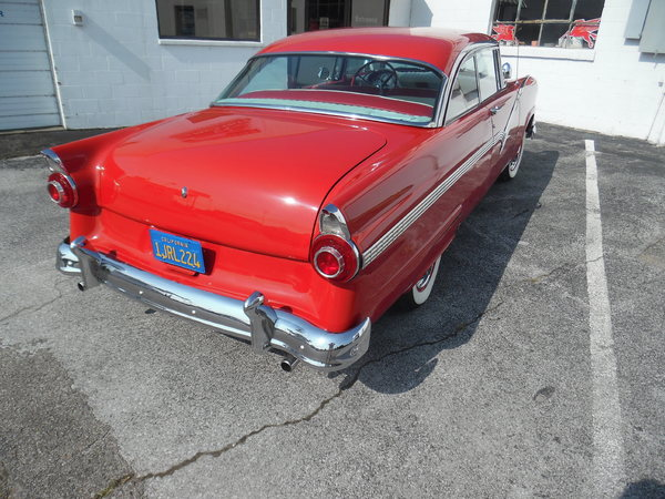 1956 Ford Victoria  for Sale $34,999