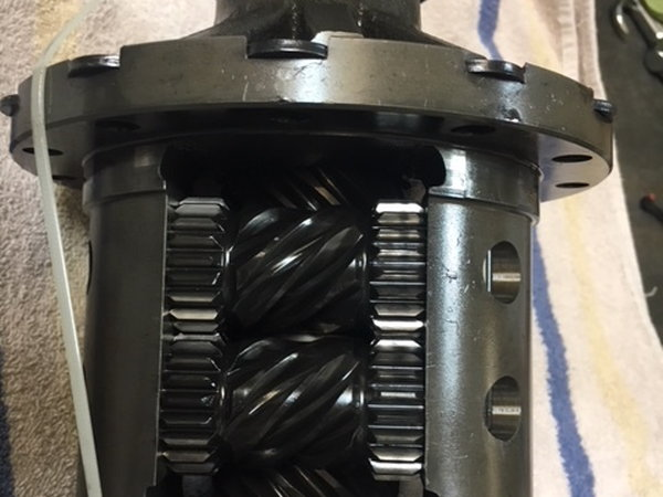 Gleason Differential  for Sale $600
