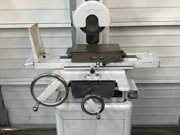 Deluxe Surface Grinder  for Sale $1,550