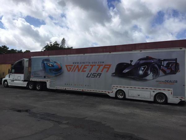 Truck/ Trailer/ Nascar Parts  for Sale $90,000