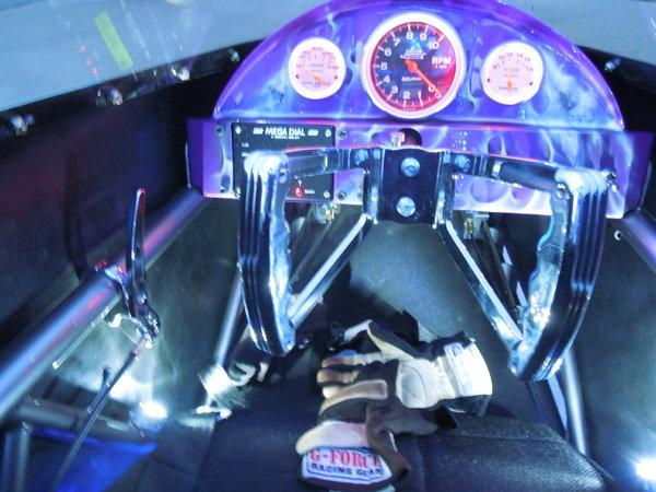 2012 JR Race Car 7.90  for Sale $9,500