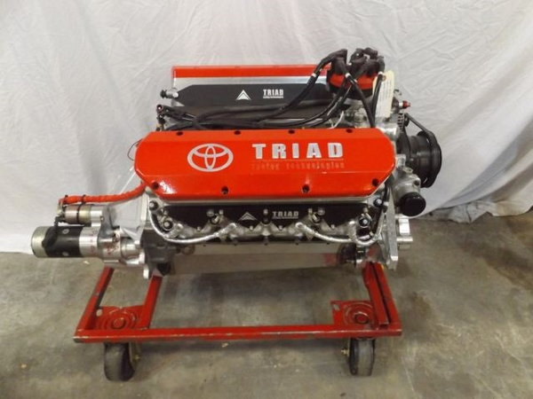 Toyota Triad Phase 14 Engine  for Sale $12,500