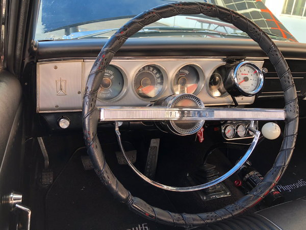 1964 Plymouth Belvedere  for Sale $55,000
