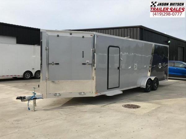 2019 Legend Manufacturing 7X29 EXPLORER EXTRA HEIGHT Snowmob