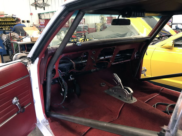 10 Point Roll Cage  for Sale $377.25