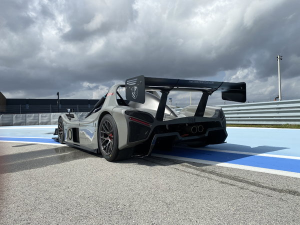 2019 LHD Radical SR3 RSX  for Sale $105,000