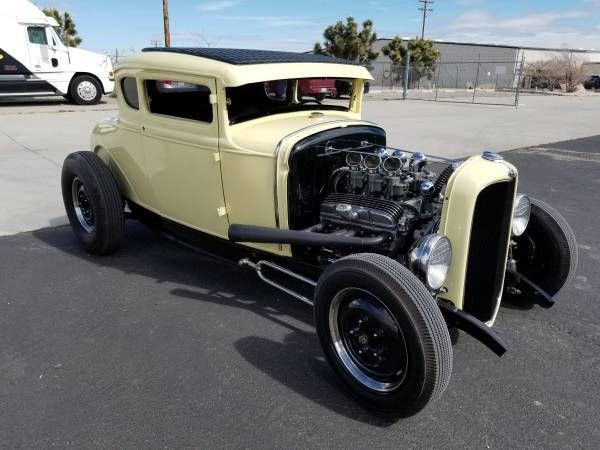 1931 ford  coupe  for Sale $38