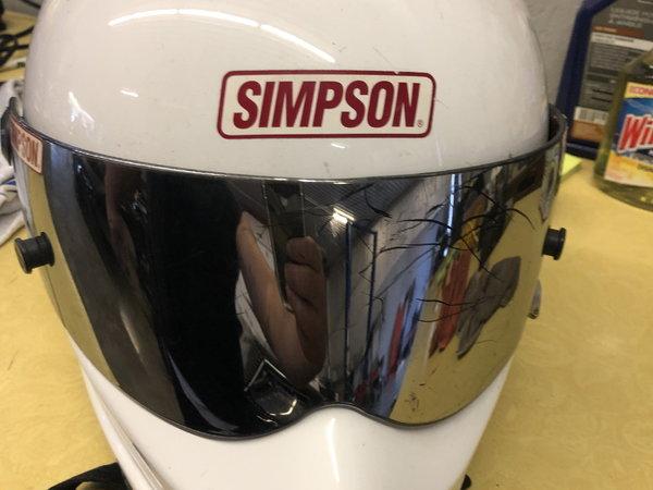 Simpson pro rage  for Sale $350