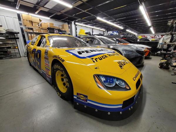 PENSKE RACE WINNING ROAD RACE CAR  for Sale $59,995