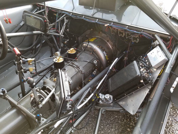 Haas built Grand Am turn key former Promod $135,000  for Sale $135,000