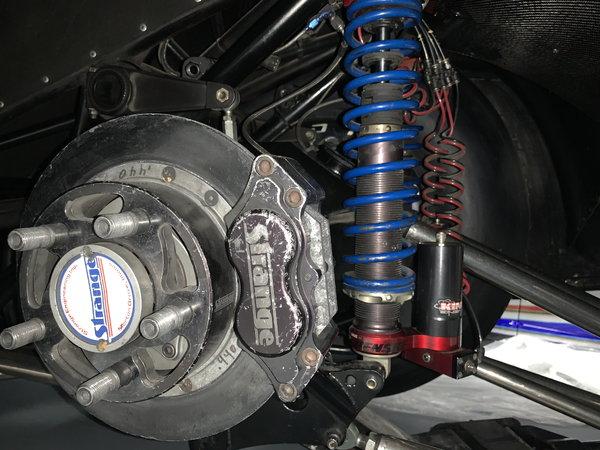 2012 RJ Camaro  Mountain Motor Pro/Stock  for Sale $85,000