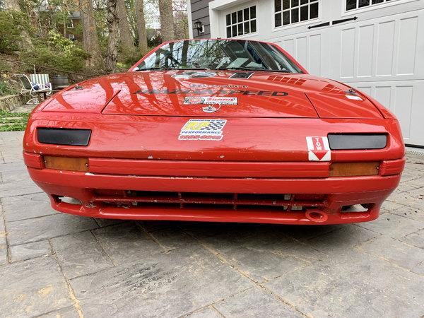 ITS / STL Mazda RX-7  for Sale $9,900