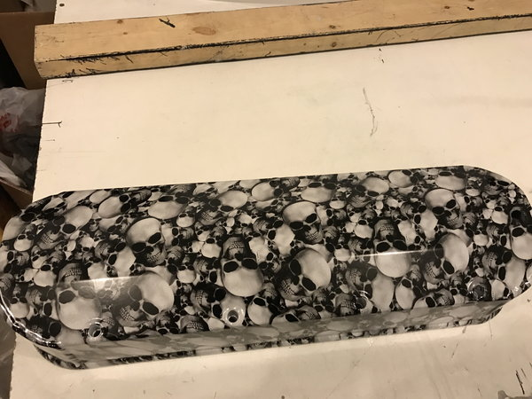 Professional Hydro dipping