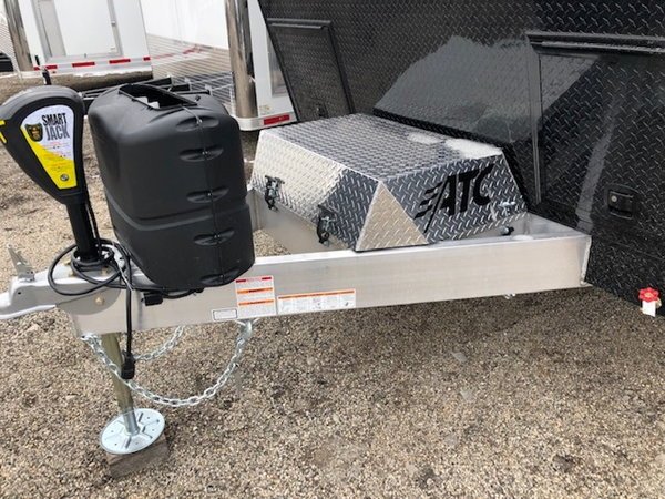 2019 ATC TOY HAULER  for Sale $75,950