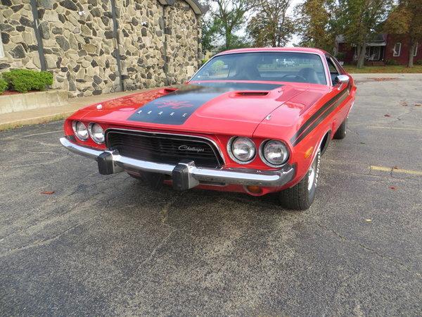 1973 Dodge Challenger  for Sale $27,900