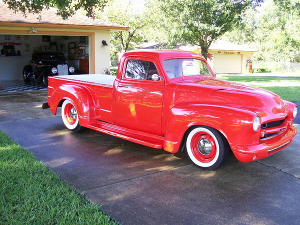 Beautiful Pick Up For Sale In Cocoa Fl Collector Car Nation