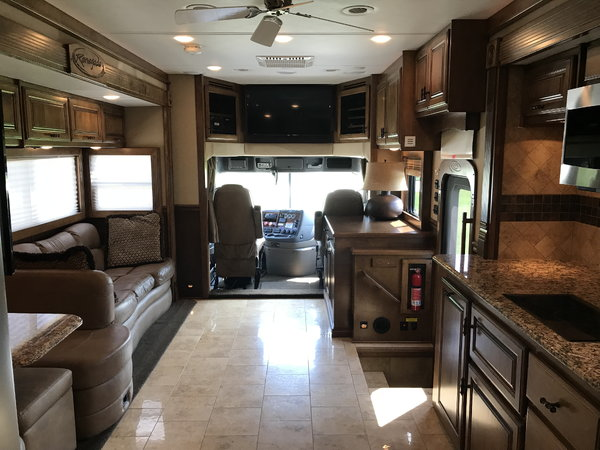 2014 Renegade 45' Classic  for Sale $259,000