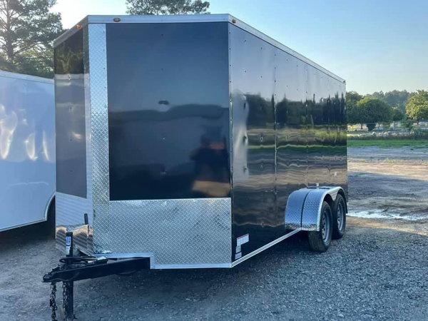 7x16 Elite  for Sale $6,250