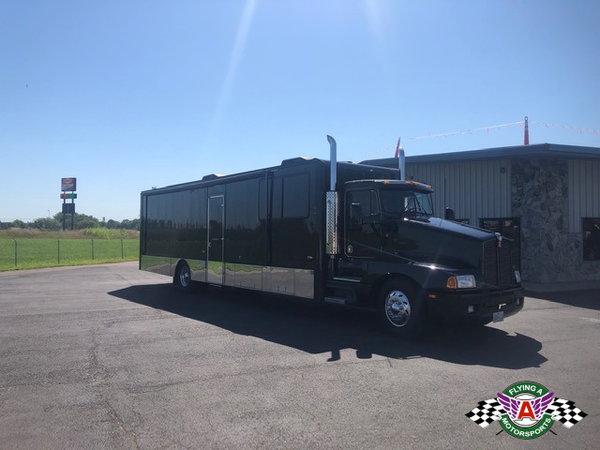 Pete & Jake's Car Hauler Truck