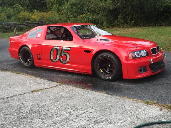 2005 Pro Challenge Race Car  for Sale $6,500