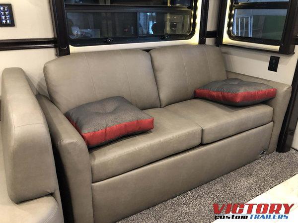 2019 Renegade 38' Motorcoach