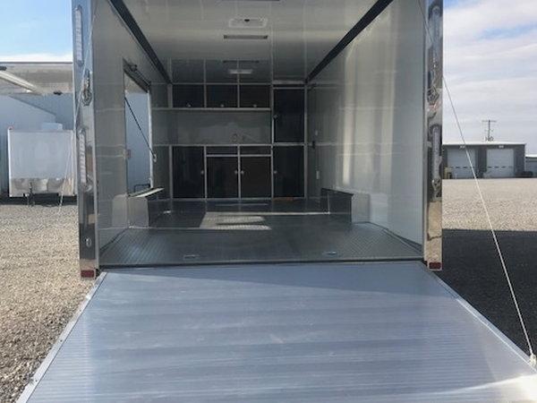 2020 ATC Quest CH405 w/Premium Escape Door