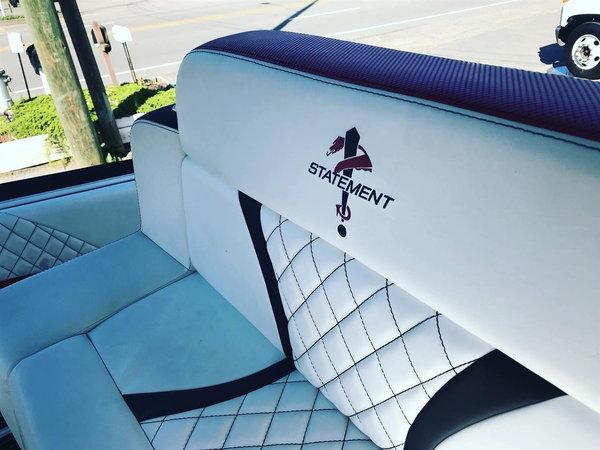 2018 Statement 35 Foot Center Console Twin Mercury Motors  for Sale $279,950