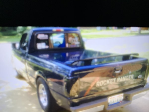 1997 Ford Ranger  for Sale $15,000