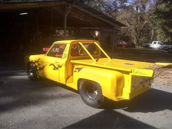 Chevy LUV  for Sale $8,000