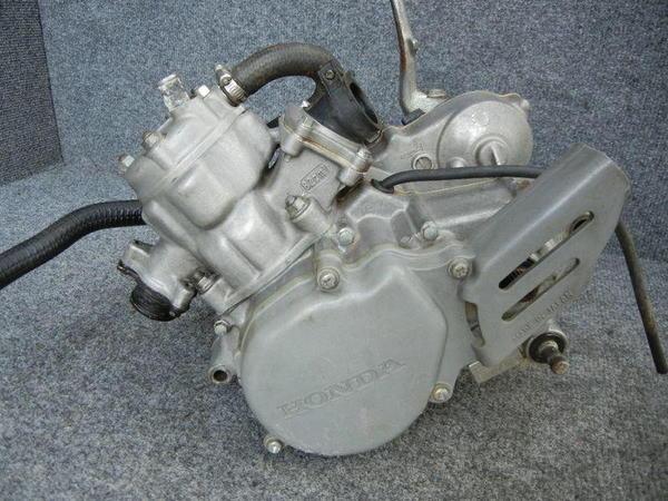 WTB honda cr80/yamaha yz80 motor