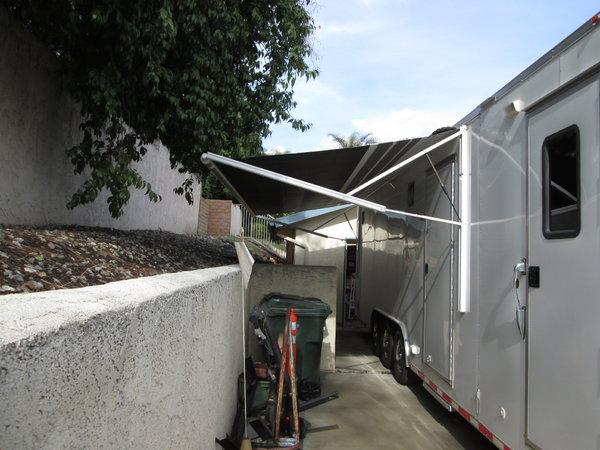2011 ATC Motiv RSX 44ft. Trailer  for Sale $45,000