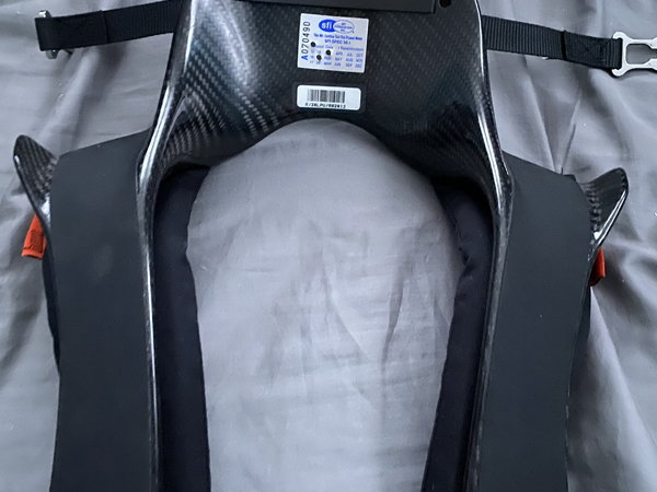 hans device  for Sale $750