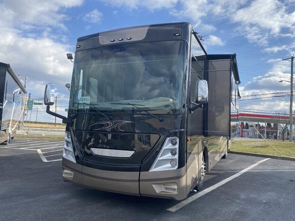 2021 Coachmen RV Sportscoach RD 403QS