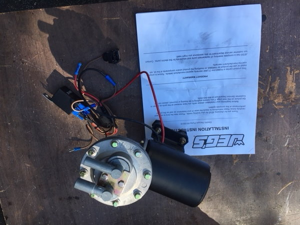Vacuum Pump 12V  for Sale $175