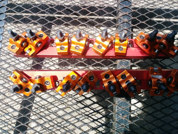 Harland sharp rocker arms  for Sale $250