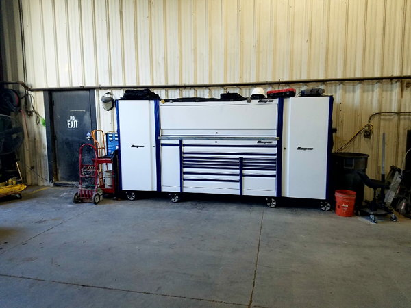 Snap-On Tool Box  for Sale $35,000