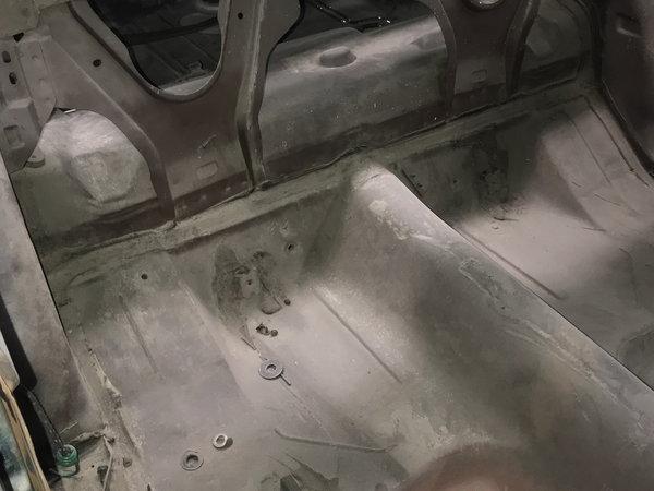 68 Camaro Pro Touring Camaro Project  for Sale $25,000