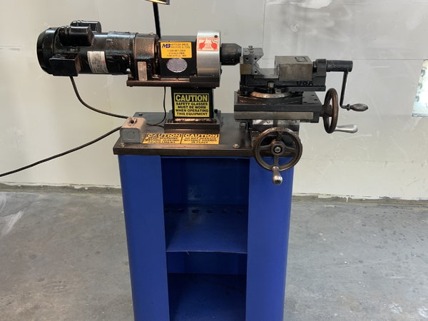 Tubing Notcher  for Sale $4,350