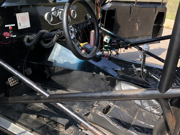 1969 SQUARE TUBE CHASSIS CAMARO  for Sale $50,000