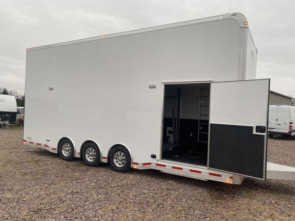2020 ALUMINUM TRAILER COMPANY ST305 STACKER  for Sale $65,000