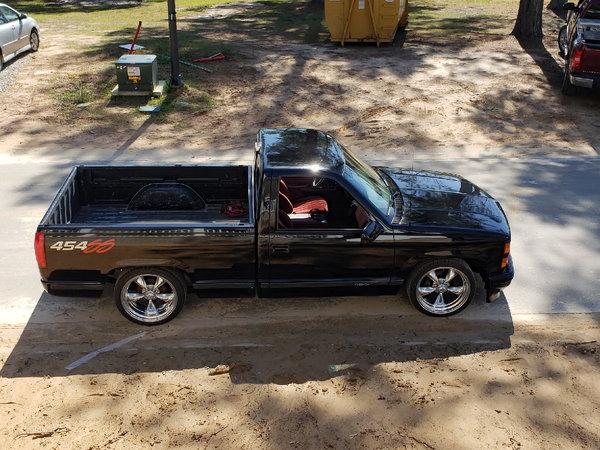 1990 Chevrolet C1500  for Sale $10,000