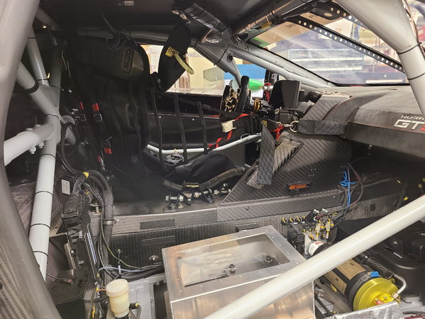 2018 Lamborghini Huracan GT3  for Sale $399,900