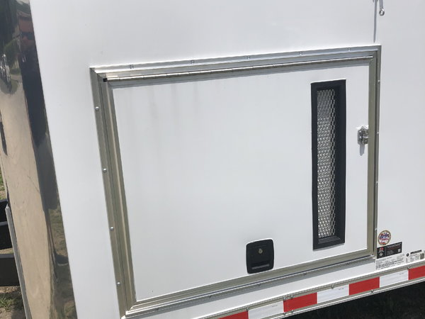 2019 Bravo STP 32' Tag Trailer  for Sale $20,499